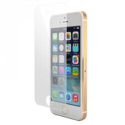 Apple Iphone 5 5s 5c-Véritable vitre en verre trempé ultra résistante