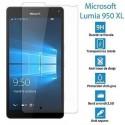 Microsoft Lumia 950XL- vitre en verre trempé ultra résistante